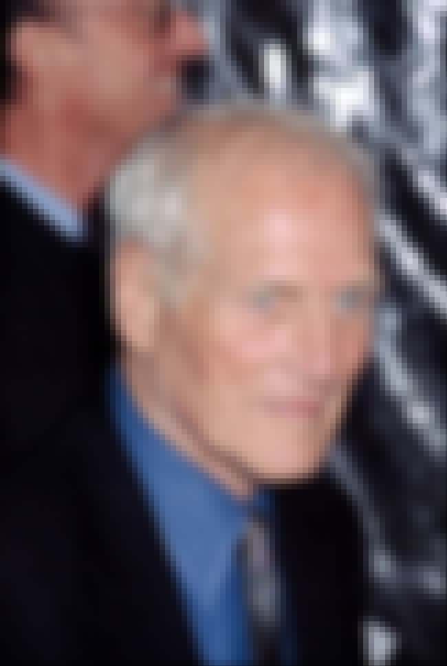 Paul Newman is listed (or ranked) 3 on the list 20 Celebrities You Didn't Know Were Color Blind