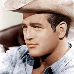 Paul Newman is listed (or ranked) 13 on the list The Greatest Actors & Actresses in Entertainment History