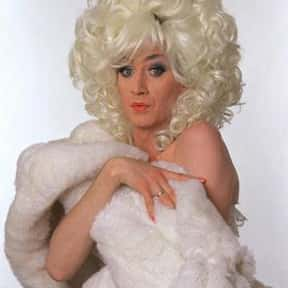 Paul O'Grady is listed (or ranked) 15 on the list Famous Homosexuals from United Kingdom