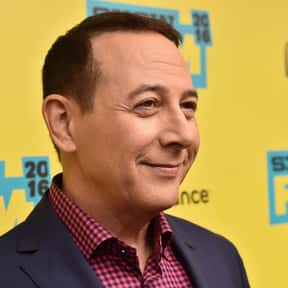 Paul Reubens is listed (or ranked) 10 on the list Famous Boston University Alumni