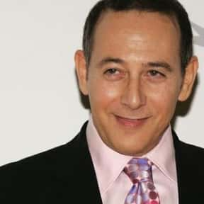 Paul Reubens is listed (or ranked) 14 on the list Famous Groundlings Members and Alumni