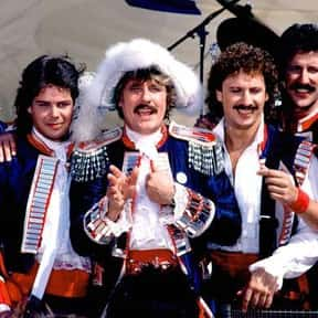 Paul Revere and The Raiders is listed (or ranked) 7 on the list The Best Bands Named After Historical Figures