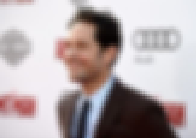 Paul Rudd is listed (or ranked) 4 on the list Hottest Hairy Guys