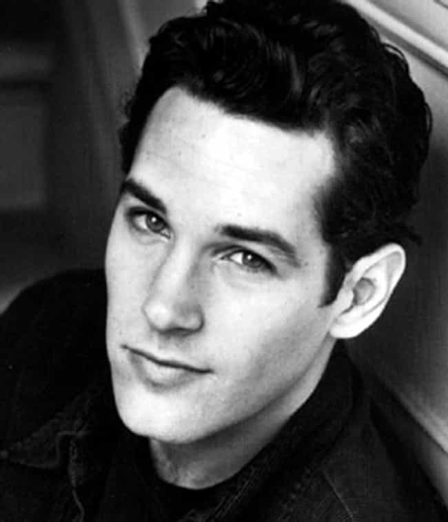Paul Rudd is listed (or ranked) 2 on the list The Most Epic Celebrity Headshots (Before They Were Famous)