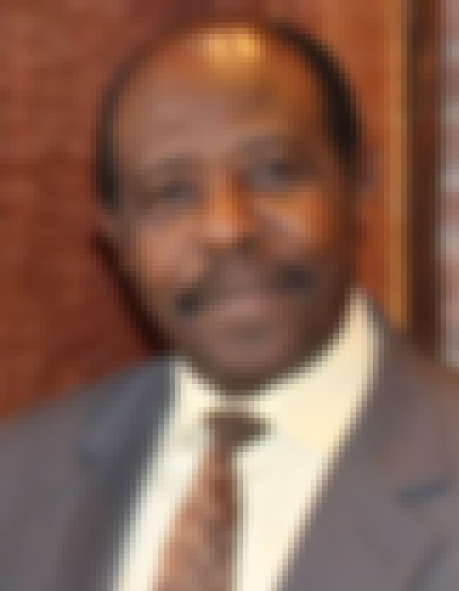 Paul Rusesabagina is listed (or ranked) 2 on the list 10 Totally Heroic Pacifists from History