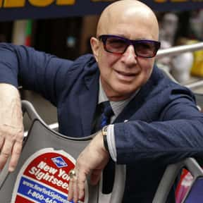 Paul Shaffer is listed (or ranked) 13 on the list The Shortest Lasting SNL Cast Members