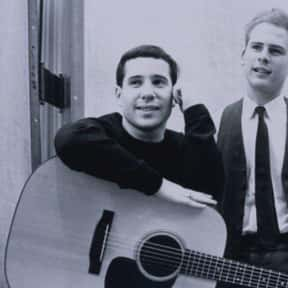 Paul Simon, 'The Sound Of  is listed (or ranked) 13 on the list Ages Of Rock Stars When They Created A Cultural Masterpiece