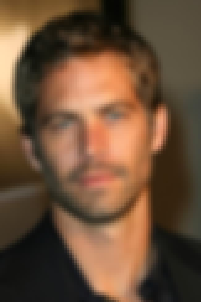 Paul Walker is listed (or ranked) 2 on the list Famous People Who Died in Car Accidents