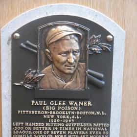 Paul Waner