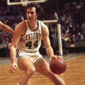 Paul Westphal is listed (or ranked) 24 on the list People Who Should Be in the Basketball Hall of Fame