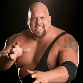 """Paul """"Big Show"""" Wight is listed (or ranked) 21 on the list The Greatest Pro Wrestlers of All Time"""