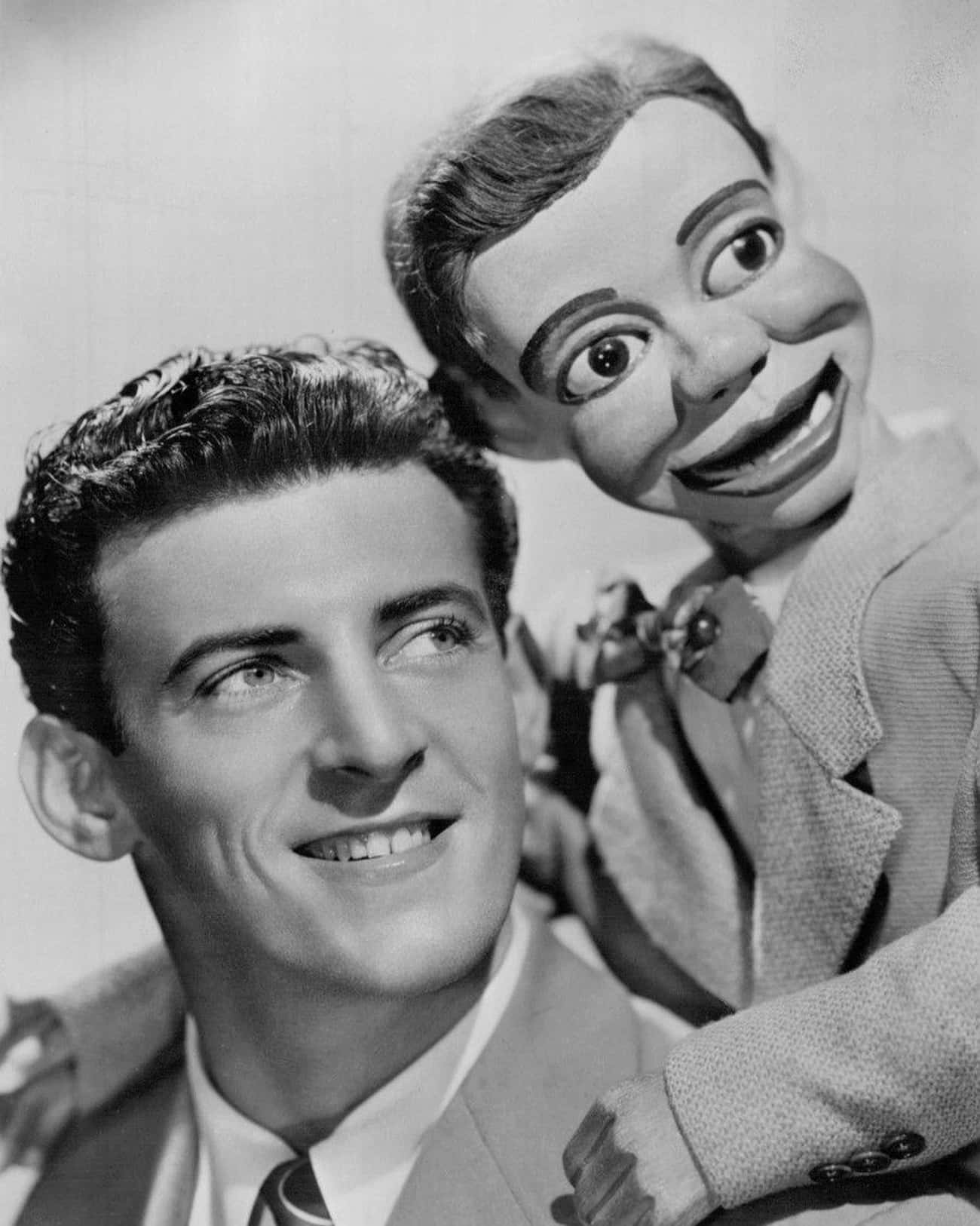 The Voice Of Tigger, Paul Winchell, Also Created The First Patent For An Artificial Heart