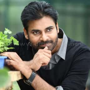 Pawan Kalyan is listed (or ranked) 14 on the list List of Famous Choreographers