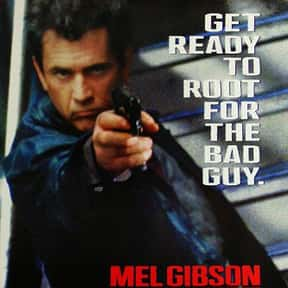 Payback is listed (or ranked) 8 on the list The Best Mel Gibson Movies