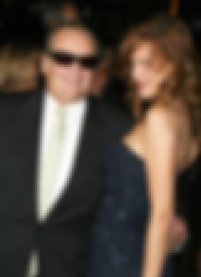 Paz de la Huerta is listed (or ranked) 1 on the list Jack Nicholson's Loves & Hookups