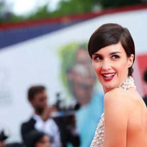 Paz Vega is listed (or ranked) 24 on the list The Best Hispanic & Latina Actresses