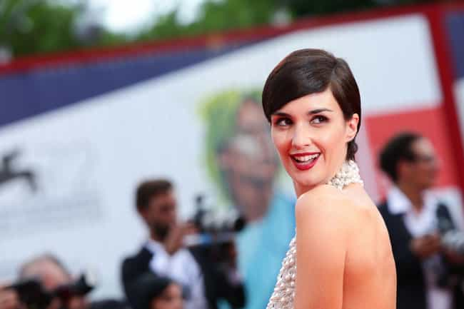 Paz Vega is listed (or ranked) 3 on the list The Most Stunning Spanish Actresses