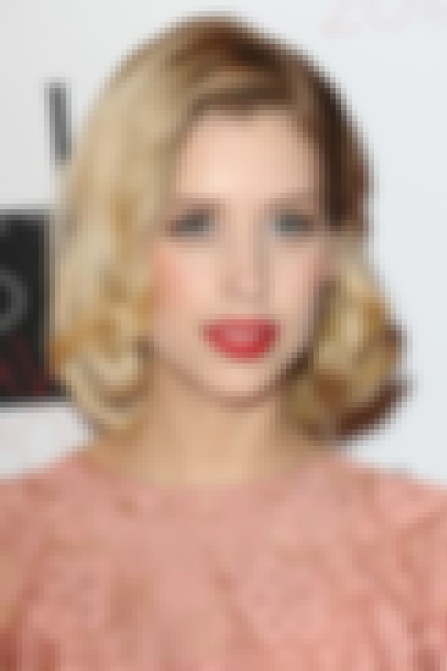 Peaches Geldof is listed (or ranked) 2 on the list List of Famous Broadcasters
