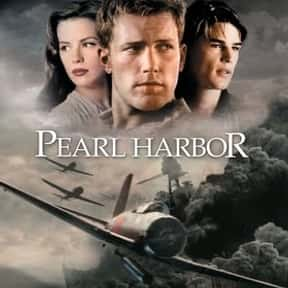Pearl Harbor is listed (or ranked) 7 on the list Top 30+ Best Ben Affleck Movies of All Time, Ranked