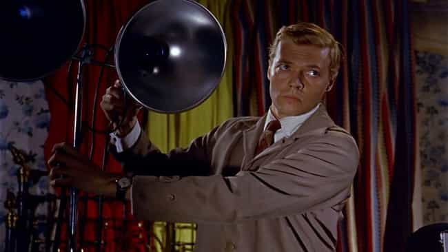 Peeping Tom is listed (or ranked) 4 on the list 15 Critically Acclaimed Horror Movies That Never Got The Attention They Deserved