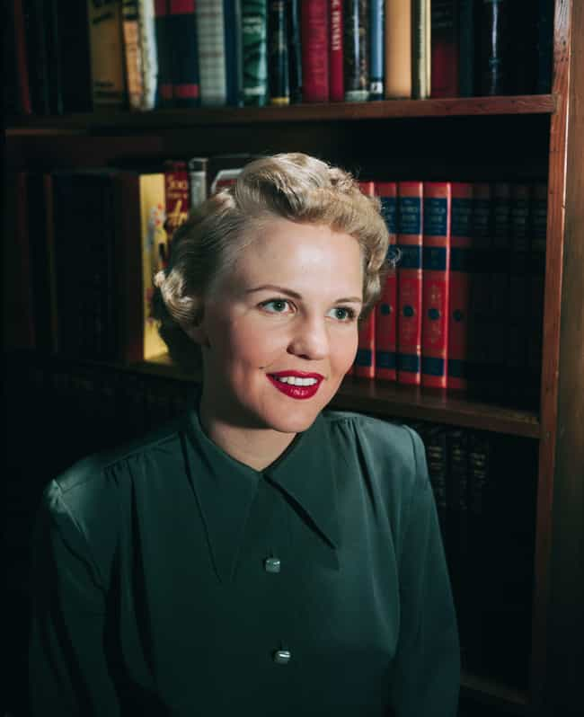 Peggy Lee is listed (or ranked) 4 on the list Favorite Recipes From Legendary Musicians We Lost Too Soon