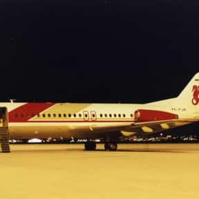 Pelita Air Service is listed (or ranked) 18 on the list All Indonesian Airlines