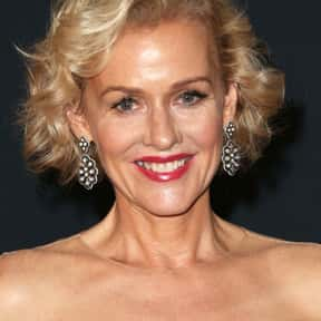 Penelope Ann Miller is listed (or ranked) 12 on the list Famous People Whose Last Name Is Miller