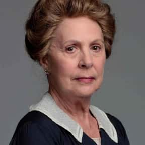 Penelope Wilton is listed (or ranked) 13 on the list Downton Abbey Cast List