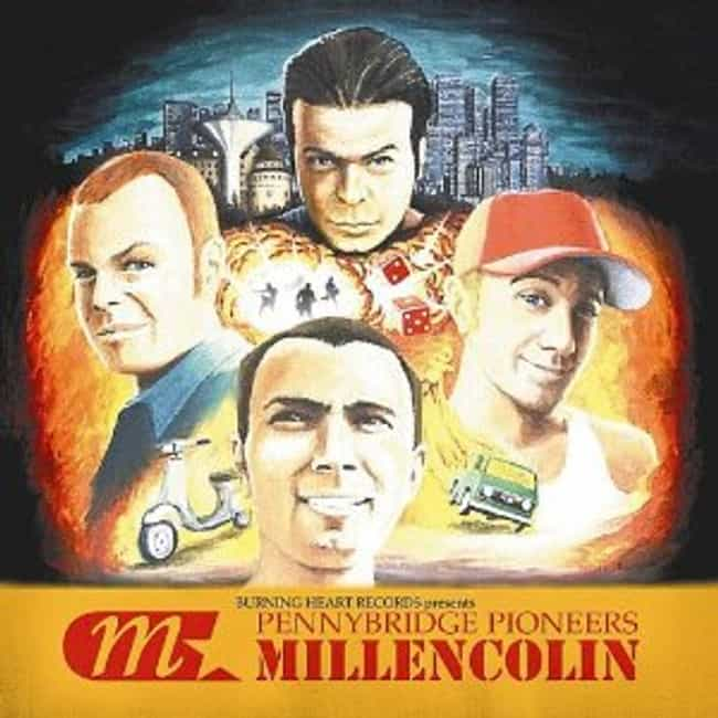Pennybridge Pioneers is listed (or ranked) 1 on the list The Best Millencolin Albums of All Time