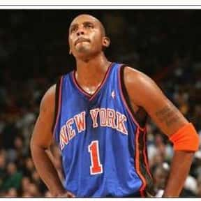 Anfernee Hardaway is listed (or ranked) 13 on the list The Best NBA Player Nicknames