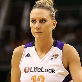Penny Taylor-Gil is listed (or ranked) 15 on the list Famous People Named Penny