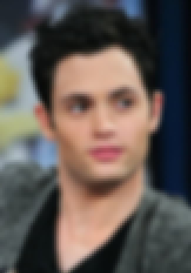 Penn Dayton Badgley is listed (or ranked) 4 on the list Famous Friends of Robert Pattinson