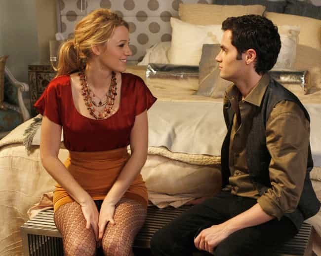 Penn Dayton Badgley is listed (or ranked) 4 on the list Blake Lively Loves and Hookups