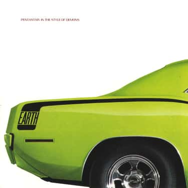 Pentastar: In the Style of Dem is listed (or ranked) 2 on the list The Best Earth Albums, Ranked