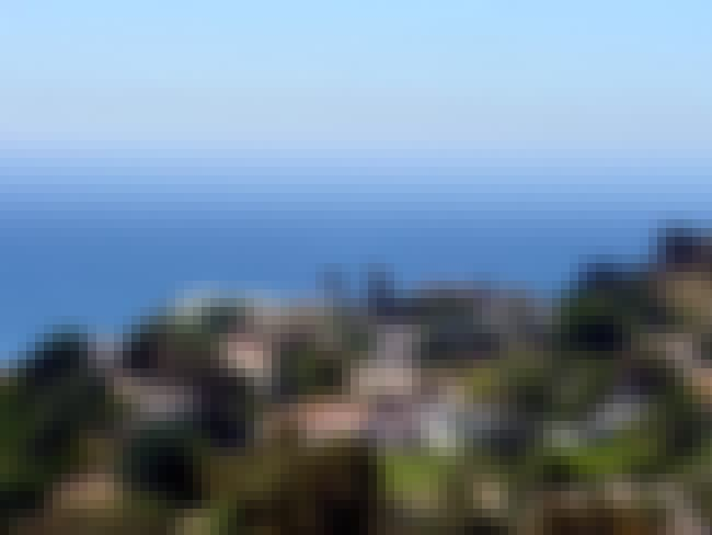 Pepperdine University is listed (or ranked) 4 on the list The Most Beautiful College Campuses