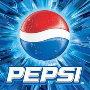 Pepsi is listed (or ranked) 20 on the list The Top MBA Employers