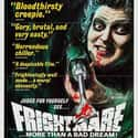 Frightmare is listed (or ranked) 15 on the list The Best Slashers of the 1970s