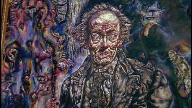 The Picture of Dorian Gray is listed (or ranked) 8 on the list The Most Disturbing And Downright Weird Moments From Classic Horror Movies That Rival Modern Films