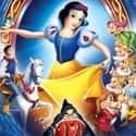 Snow White and the Seven Dwarf... is listed (or ranked) 11 on the list The Very Best Fairy Tale Movies