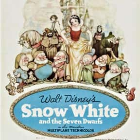 Snow White and the Seven Dwarf is listed (or ranked) 23 on the list The Best G-Rated Children's Movies