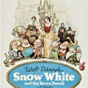 Snow White and the Seven Dwarf is listed (or ranked) 22 on the list The Best Movies for Families