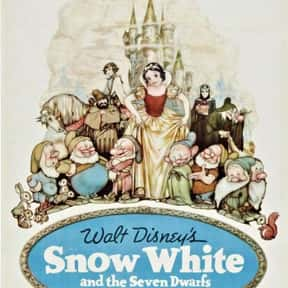 Snow White and the Seven Dwarf is listed (or ranked) 16 on the list The Best Princess Movies