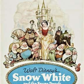 Snow White and the Seven Dwarf is listed (or ranked) 3 on the list The Best Fantasy Movies for 8 Year Old Kids