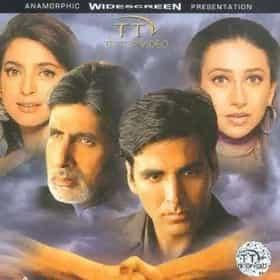 Ek Rishtaa: The Bond of Love