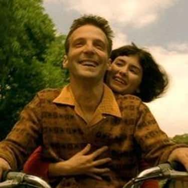 Amélie is listed (or ranked) 1 on the list The Most Romantic Movies Set In Paris, The City Of Love