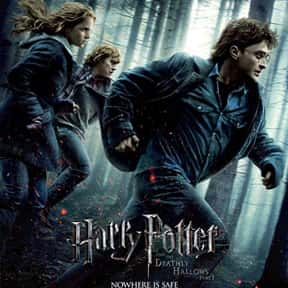 Harry Potter and the Deathly H is listed (or ranked) 19 on the list The Best Rainy Day Movies
