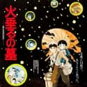 Metacritic score: 97 Grave of the Fireflies is a 1988 Japanese animated drama film written and directed by Isao Takahata and animated by Studio Ghibli.