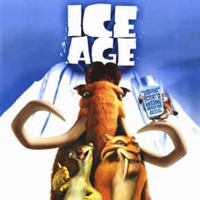 Ice Age is listed (or ranked) 10 on the list The Best Jack Black Movies