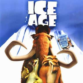 Ice Age is listed (or ranked) 18 on the list The Greatest Animal Movies Ever Made