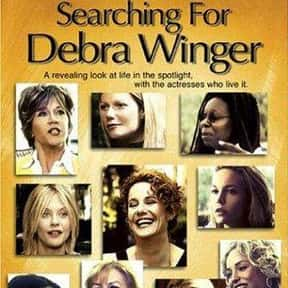 Searching for Debra Winger is listed (or ranked) 25 on the list The Best Diane Lane Movies